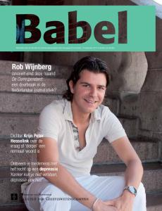 Rob Wijnberg lanceert eind deze maand De Correspondent: een doorbraak in de Nederlandse journalistiek?