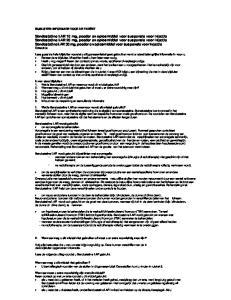 Sandostatine LAR 30 mg, poeder en oplosmiddel voor suspensie voor injectie. Sandostatine LAR 20 mg, poeder en oplosmiddel voor suspensie voor injectie