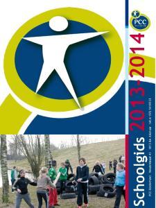 Schoolgids PCC Oosterhout versie dd. 5 februari
