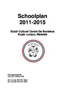 Schoolplan