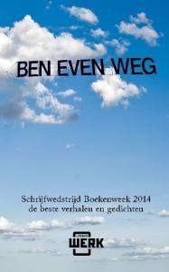 Schrijfwedstrijd Boekenweek 2014 de de beste verhalen en en gedichten