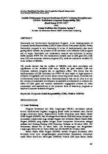 Seminar Hasil-Hasil Penelitian dan Pengabdian Kepada Masyarakat- Dies Natalis FISIP Unila Tahun 2012