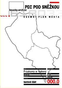 Seznam podkladů společný pro Úpské údolí... 3 Mapové podklady... 4 Projekty a studie... 4 Knihy... 4 Časopisy... 5 Seznam podkladů a projektů z MÚ
