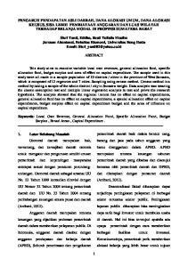 Sisri Yanti, Ethika, Resti Yulistia Muslim Jurusan Akuntansi, Fakultas Ekonomi, Universitas Bung Hatta