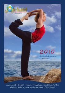 2c59e1d6e73 Jóga pro děti i dospělé relaxace meditace rehabilitační cvičení pilates  hudba tance výtvarné kursy Tai Chi apod - PDF Free Download