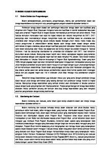 STANDAR 4.SUMBER DAYA MANUSIA. 4.1 Sistem Seleksi dan Pengembangan