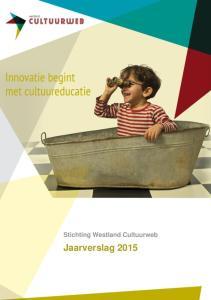 Stichting Westland Cultuurweb