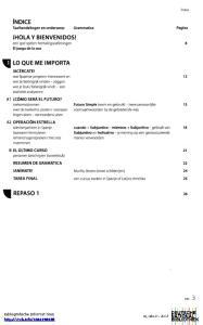Taalhandelingen en onderwerp Grammatica Pagina