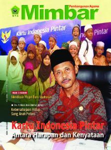 TH. XXXXII. Mendisain Wajah Baru Madrasah. Drs. H. Moch. Amin Mahfud, M.Pd.I. Kebersahajaan Hidup Sang Anak Petani