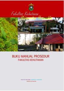 TIM PENYUSUN. Narasumber: Prof. Dr. Yusran, S. Hut., M.Si. Dr. Risma Illa Maulany, S. Hut., M.Nat.ResSt