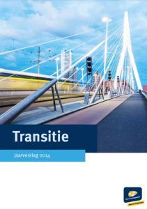 Transitie Jaarverslag Kamer van Koophandel 2014