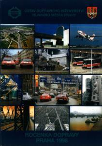 ÚDI Praha, 1999 Texty, grafické výstupy a údaje v nich obsažené je možno šířit jen s uvedením pramene: Ústav dopravního inženýrství hlavního města