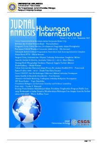 UNIVERSITAS AIRLANGGA DIREKTORAT PENDIDIKAN Tim Pengembangan Jurnal Universitas Airlangga Kampus C Mulyorejo Surabaya