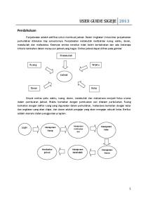 USER GUIDE SIGEJE 2013