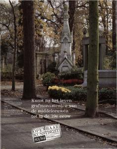 Van de catacomben naar de kerk Het christelijk graf van de middeleeuwen tot aan de renaissance