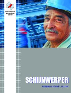 VAN SCHIJNDEL BOUWGROEP GEFFEN SCHIJNWERPER