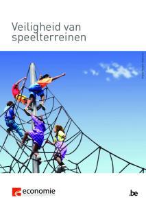 Veiligheid van speelterreinen. Sylvie Thenard - Fotolia.com