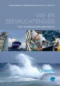 Vis- en Zeevruchtengids