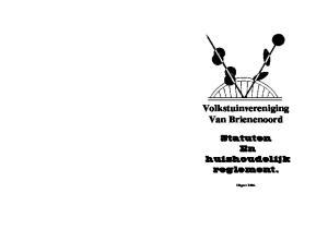 Volkstuinvereniging Van Brienenoord