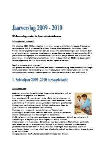 Wellantcollege vmbo de Groenstrook Aalsmeer