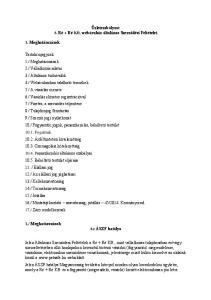 Üzletszabályzat A Ré + Ré Kft. webáruház általános Szerződési Feltételei