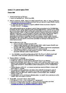 Zpráva č. 34 z jednání výboru ČSKB. Červen Zpráva pokladníka (ing. Šprongl) dosud není vyúčtování za 1. čtvrtletí roku 2005